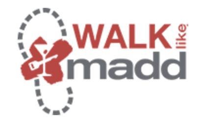 Bakersfield's Walk Like MADD raises awareness about drunk driving
