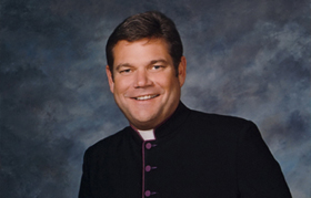 Attorney for Monsignor Harrison Says Let Facts Speak