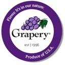 Jack and Carolyn Pandol drop by to talk about new variety of grapes
