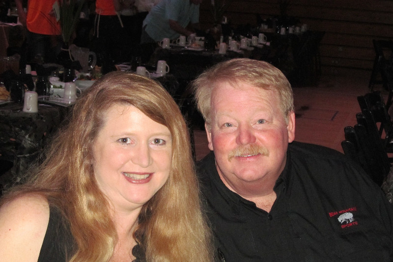Gene Thome's Widow Talks to 'TRBS'; How They Met, Cause of Death