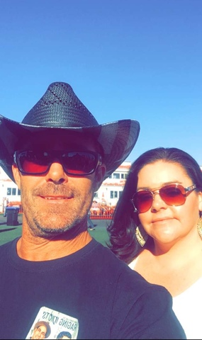 The incredible story of Howie and Jennifer Long, two Kern County residents who helped save lives in the Vegas shooting