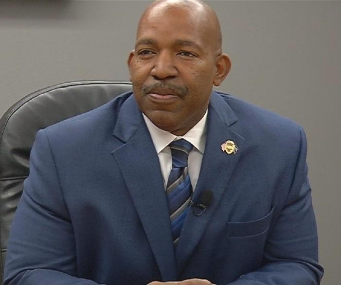 BPD Chief Lyle Martin Announces His Retirement