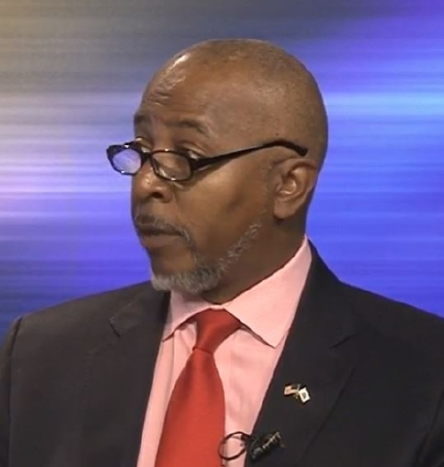 Local Black Pastor Says Campaign for Senate Fueled by God