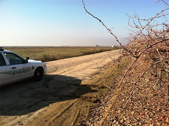 Kern County sheriff's rural crime unit tackles thefts in agriculture, oil and livestock