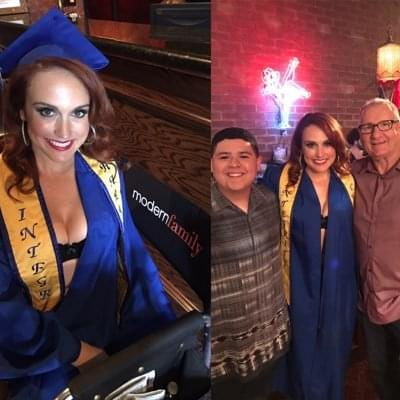 """Local Bakersfield actor co-produces and acts in Sharon Stone's new movie """"All I Wish"""""""