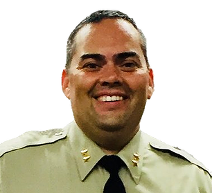 Justin Fleeman lays out his case to unseat Donny Youngblood as sheriff of Kern County