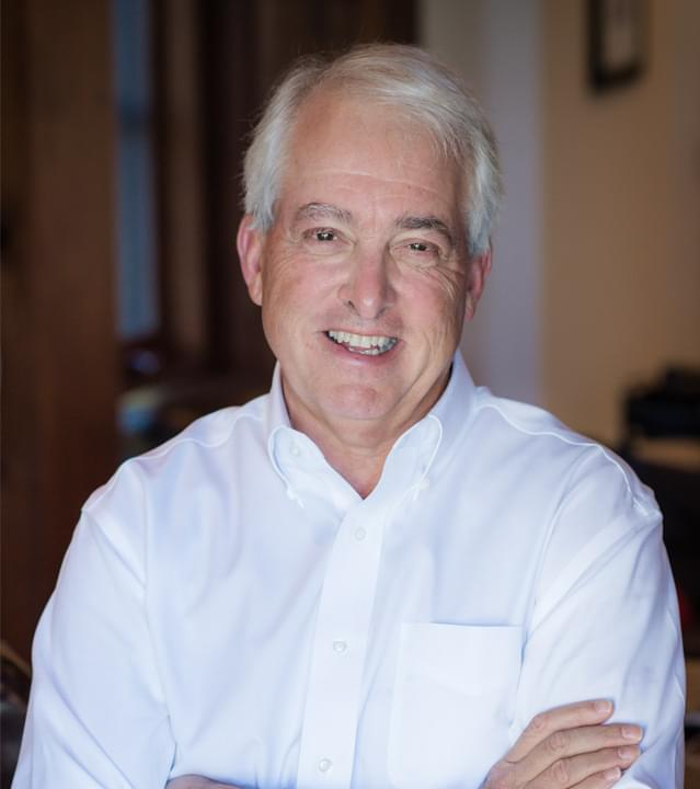 John Cox Wants Newsome… Again