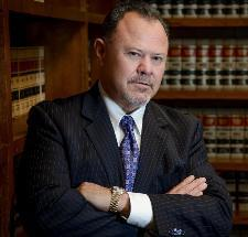 Criminal defense attorney H.A. Sala defends Leticia Perez