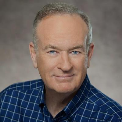 Bill O'Reilly talks about his new book on Trump and America