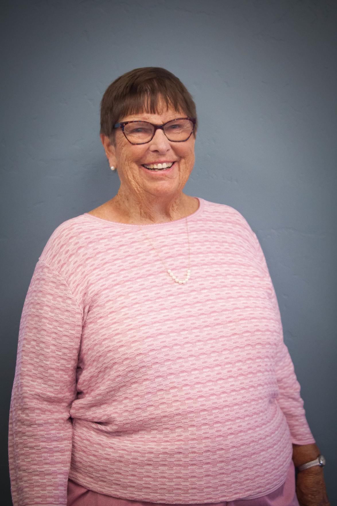 Longtime Educator Jan Graves Makes Her Case for the KHSD Board