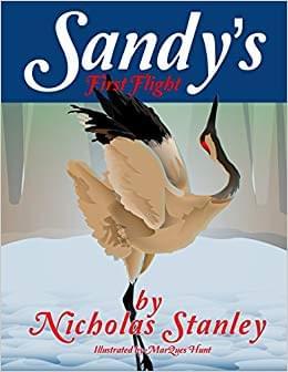 'TRBS' Listener Nick Stanley Pens Artistic Children's Book