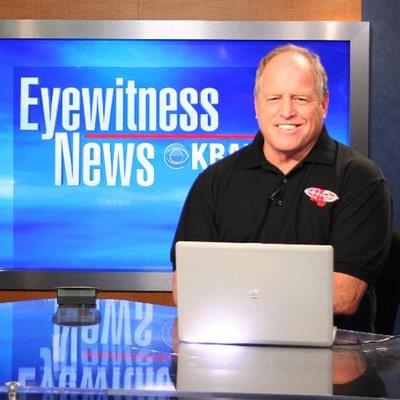 Greg Kerr joins The Richard Beene Show every Monday to talk sports
