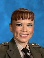 Deputy Chief Shelly Castaneda Announces Retirement AFter 28 Years