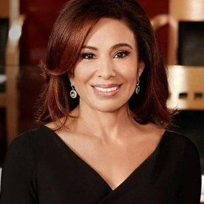 """Judge Jeanine Joins 'TRBS"""" on Trump and her New Book"""