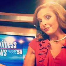KBAK anchor Rachelle Murcia shares the story of her battle with breast cancer