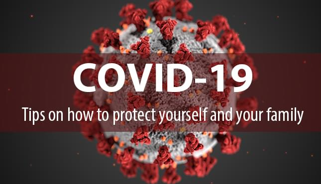 Corson Chronicles 8 New Coronavirus Cases in Kern