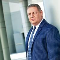 Bakersfield attorney Richard Middlebrook talks about his positive coronavirus test