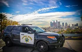 CHP officer moves out of his house to protect his infant from the coronavirus