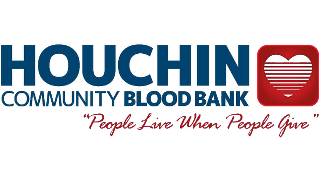 Houchin's Tracy Hunter Explains Giving Blood