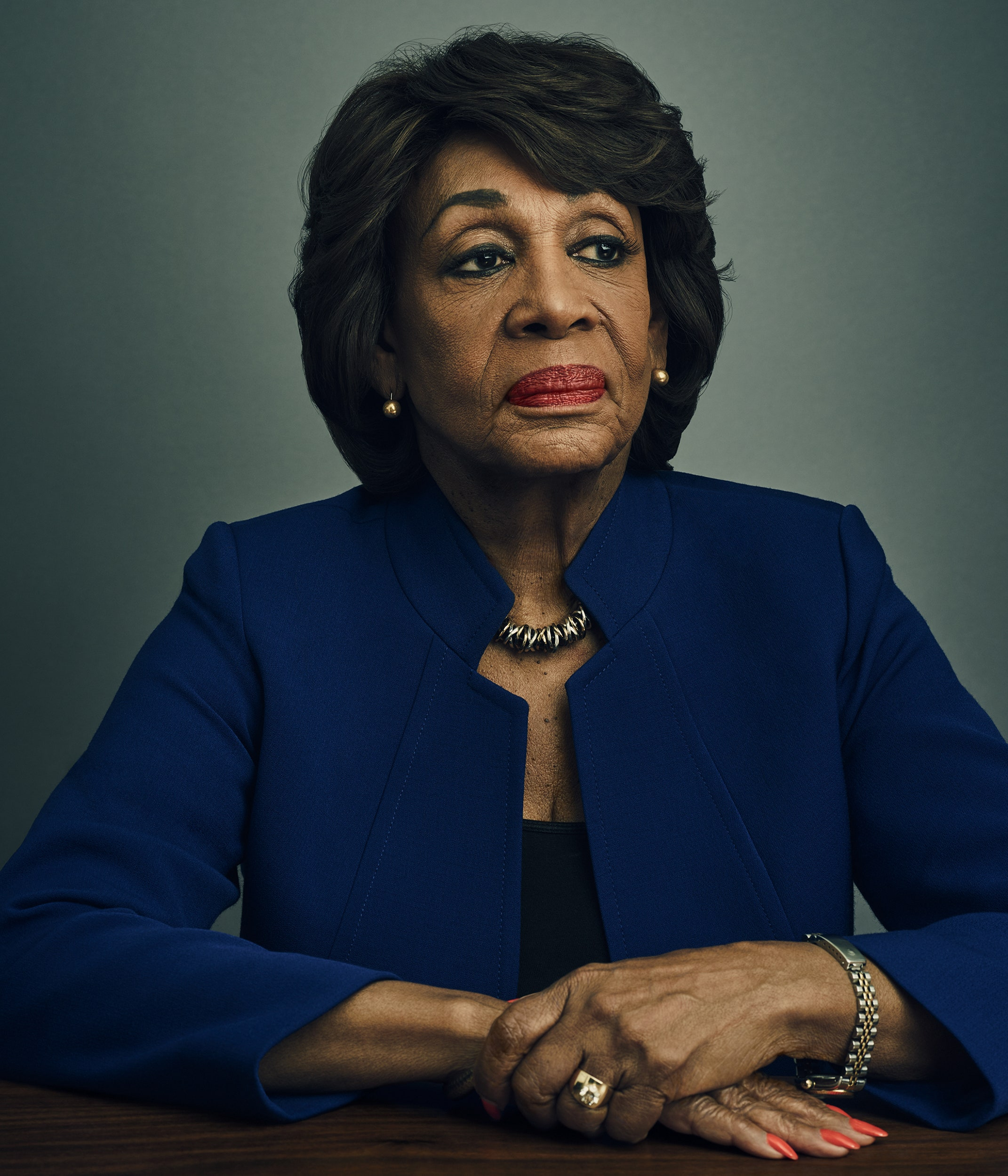 Bailey Bashes Maxine Waters For Slavery Comparison & Dems Inability To Take Responsibility