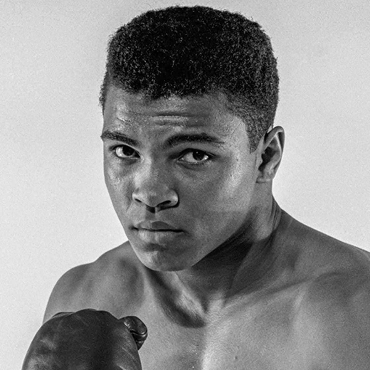 Ralph Reminisces About The Great Muhammad Ali