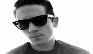 G-Eazy Tracklisting