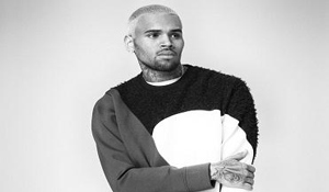 Cops Want To Talk To Chris Brown