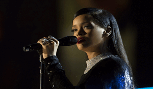 Rihanna Does Have Money For College Kids