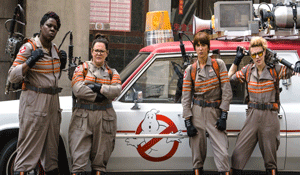 THE NEW GHOSTBUSTERS TRAILER IS HERE
