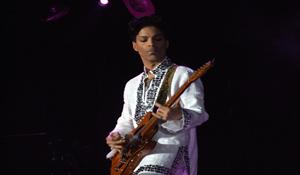 The Last Prince Performance
