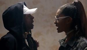 "Ariana Grande & Lil Wayne ""Let Me Love You"" (Video)"