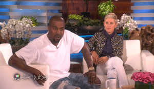 Kanye Calls Out Jay-Z, Beyonce and Us!!!!