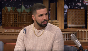 Drake On The Tonight Show