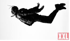 Travi$ Scott Grabs XXL's Winter Cover