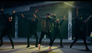 """Chris Brown Ft. Usher & Gucci Mane – """"Party"""" (New Video)"""