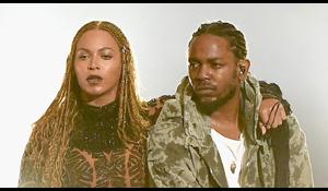 Beyonce & Kendrick Lamar To Headline Coachella