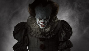 'It' Movie Trailer Is Here And Scary As Hell!