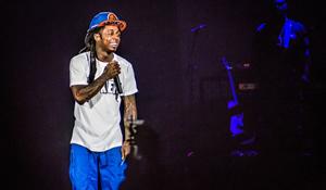 Lil Wayne – 'Big Bad Wolf' (New Music)