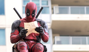 New Deadpool 2 Trailer Is Out