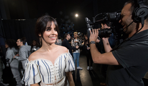 Camila Kicks Off Tour And Performs New Music