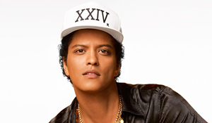 Bruno Mars And Janet Jackson Working Together