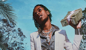 Watch Rich The Kid Lose It In New Video