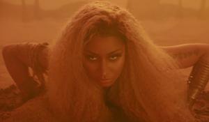 Nicki Minaj Cancels U.S Tour