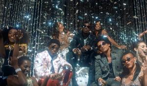 "Gucci Mane x Kodak Black x Bruno Mars – ""Wake Up In The Sky"" (Music Video)"