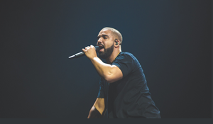 Drake Jumps On A New Song and Buys A New Ride