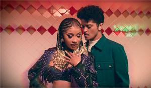 """Cardi & Bruno – """"Please Me"""" (Music Video)"""