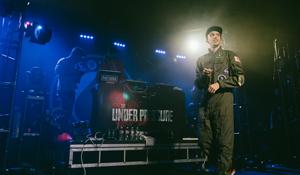 Logic f. Eminem 'Homicide' (Music Video)