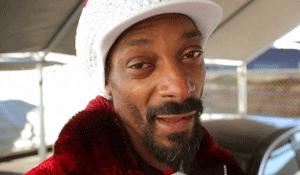 Snoop Dogg Got Some Heat!