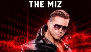 The Miz vs. J.Reed
