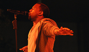 Kanye Makes The Most In Hip Hop